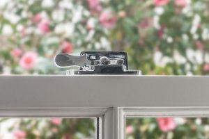 A sash window lock
