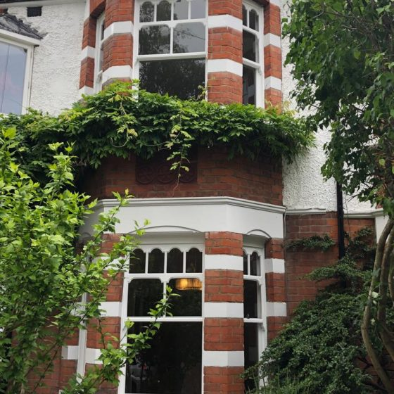 20 Winchedon Road – Refurb – Teddington – outside