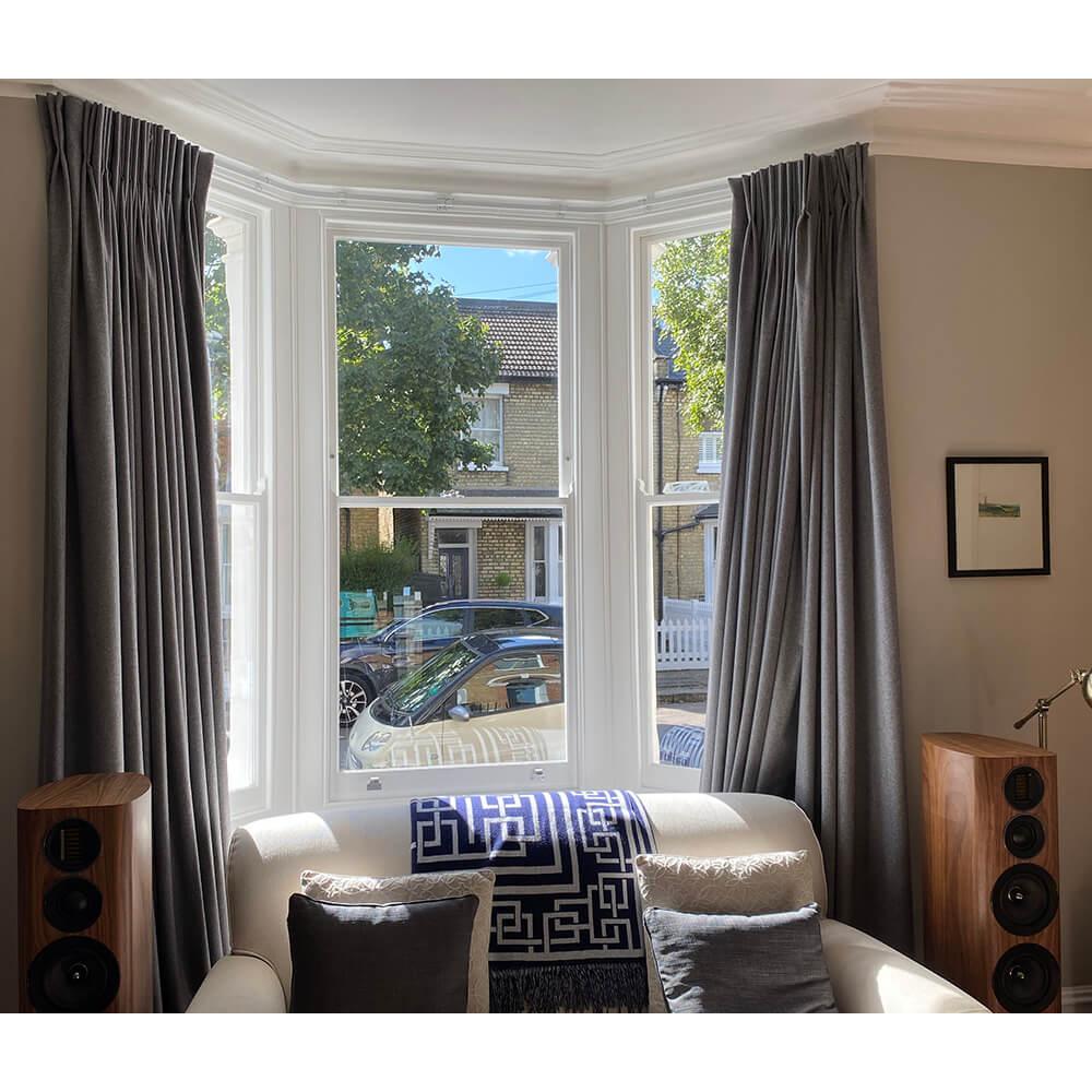 Double glazed sash windows Teddington