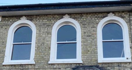 Sash window refurbishment Wimbledon